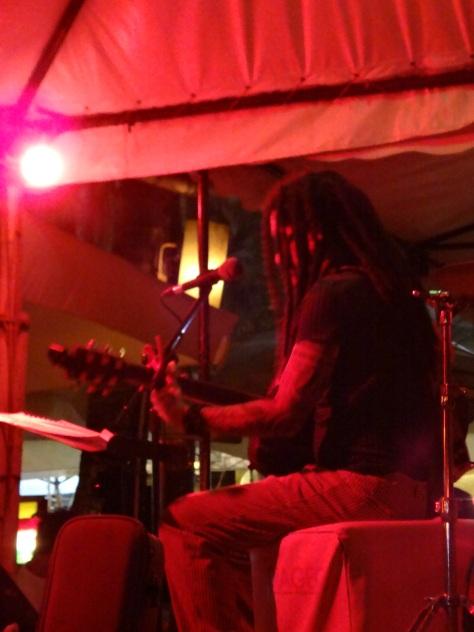 Bombom Reggae Bar