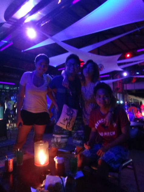 Juice Bar Boracay