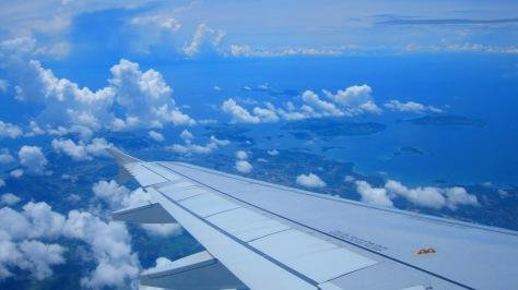 To Boracay Island Phiippines