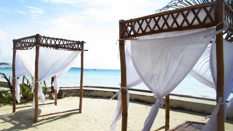 The Coral Blue Oriental Villas and Suites