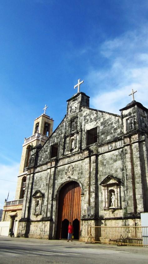 Sts. Peter & Paul Parish Church