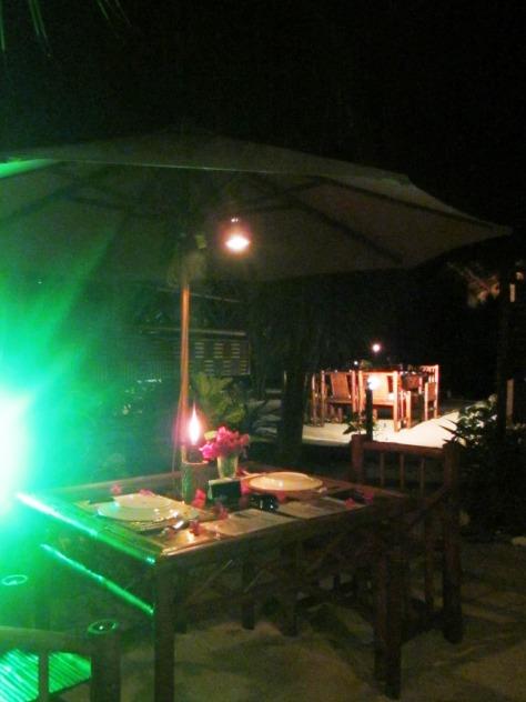 The Coral Blue Oriental Vilas and Suites