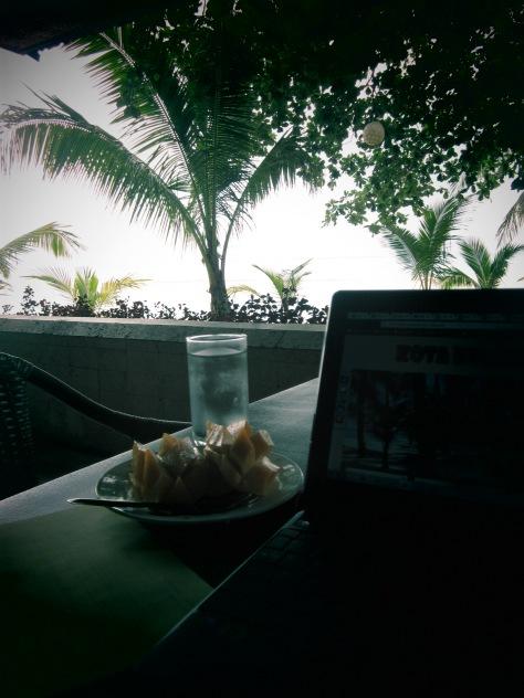 Kota Beach Resort, Bantayan Island, Cebu