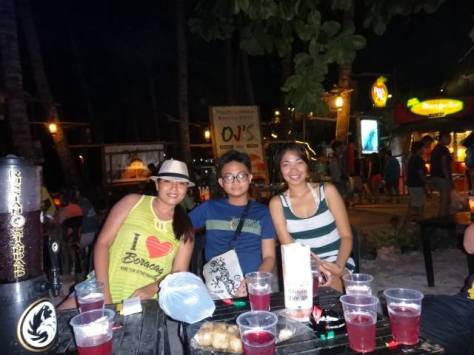 Tribal Bar, Boracay
