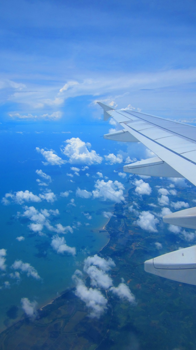 DIY: Your Budget Travel Tips