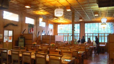Cafe Bodega, Sagada