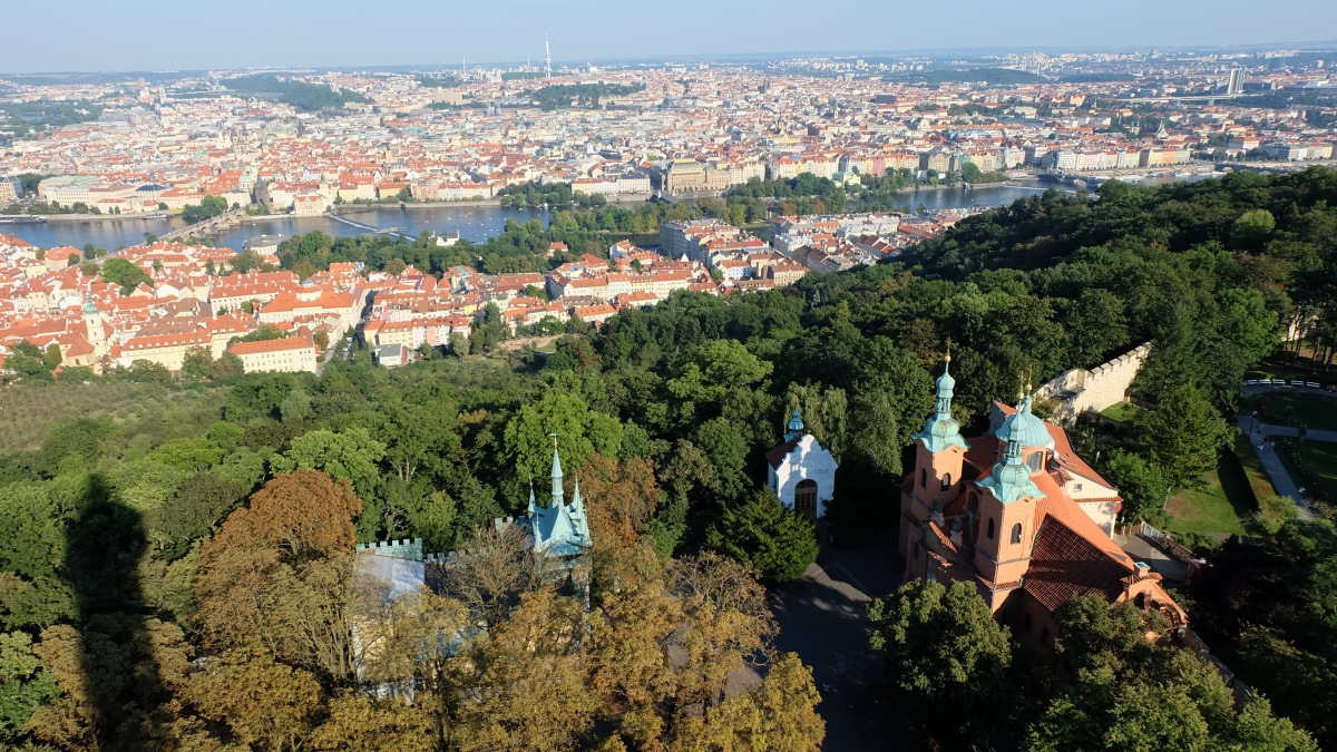 DIY: Short Trip to Prague Czech Republic