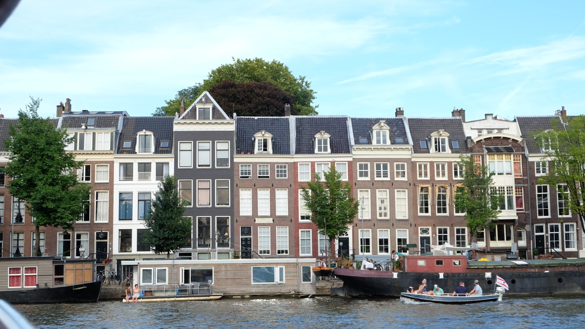 DIY: Amsterdam Netherlands in 4 Days