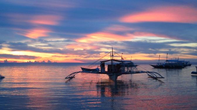 DIY: Malapascua Island, Cebu, Philippines